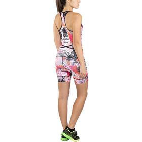 Zoot LTD Triathlon Combinaison de course Femme, ali